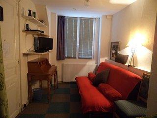 Studio apartment in Paris (372933)