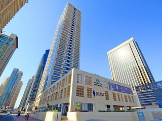 Studio apartment in Dubai with Terrace, Air conditioning, Lift, Parking (378694), Dubái