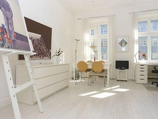 Apartment 122 m from the center of Berlin with Internet, Washing machine (378983