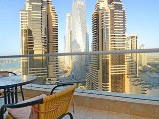 Studio apartment in Dubai with Air conditioning, Lift, Washing machine (379291), Dubái