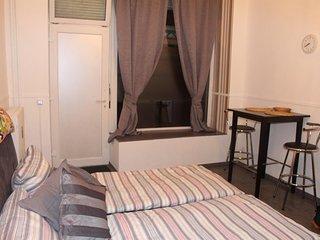Studio apartment in Berlin (379665)