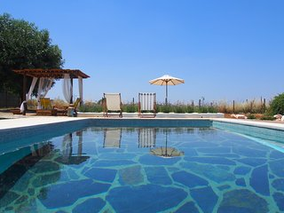 Monte dos Freixos Country House  swimming pool, wf