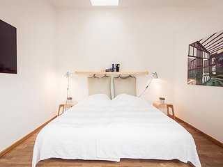 Studio apartment in Berlin (379938)