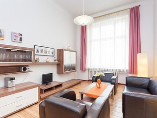 Apartment in Berlin with Washing machine (380254), Berlín