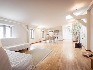Apartment 461 m from the center of Berlin (380958)