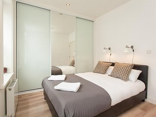 Apartment in London with Washing machine (382985)