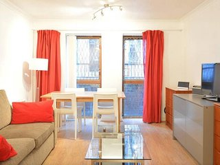 Apartment in London with Lift, Washing machine (383588)