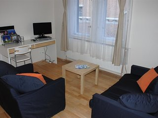 Apartment in the center of Budapest with Washing machine (390610)