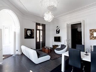 Apartment in Budapest with Air conditioning, Lift, Washing machine (391533)