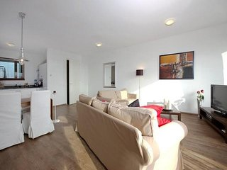 Apartment in Amsterdam with Internet, Lift, Parking, Terrace (394172)