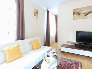 Cosy studio in Vienna with Internet, Washing machine, Terrace