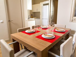 Apartment in Barcelona with Air conditioning, Lift, Washing machine (410870)