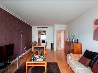 Apartment in London with Lift, Internet, Balcony, Washing machine (442633)