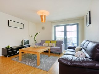 Apartment in London with Internet, Lift, Balcony, Washing machine (442645)
