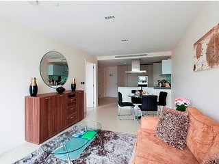 Apartment in London with Internet, Washing machine (442976)