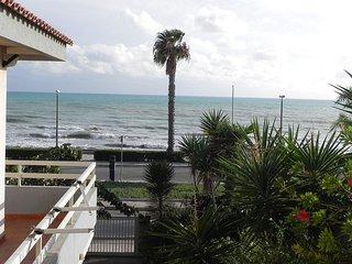 Marina di Ragusa fronte mare