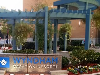 3 BR Presidential - Wyndham Resort National Harbor
