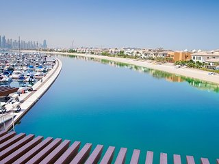 Apartment in Dubai with Lift, Internet, Balcony, Washing machine (443369), Dubaï