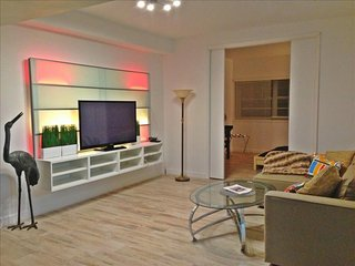 Villa in Miami Beach with Air conditioning (443767)