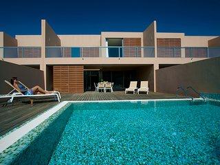 Enner Green Villa, Herdade dos Salgados, Algarve, Guia