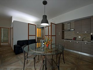 Apartment in Rome with Air conditioning, Lift, Balcony (444056), Roma