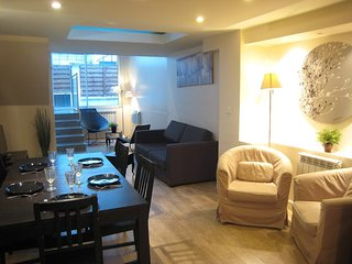 154 m from the center of Paris with Internet, Lift, Washing machine (444568)