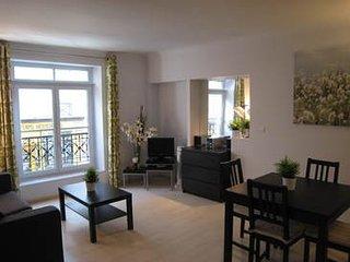 Apartment in Paris with Lift (444586), París