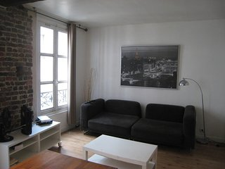 Apartment in Paris with Washing machine (444593), Parijs
