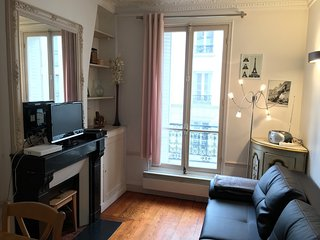 Apartment in Paris (444631)