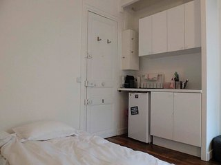 Apartment in Paris (444764)