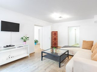 Apartment in Berlin with Washing machine (451701)