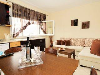 Ilias Apartments 2, Golden Beach