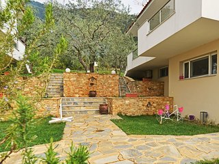 Ilias Apartments 4, Golden Beach