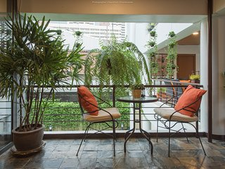 4BR 5 mins to BTS PhrompongFree shuttle to station, Bangkok