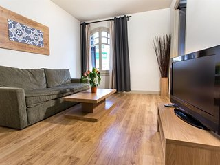 Apartment in Barcelona with Air conditioning, Lift, Washing machine (455676)