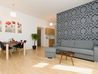 Apartment in Vienna with Lift, Internet, Parking, Washing machine (456447), Wien