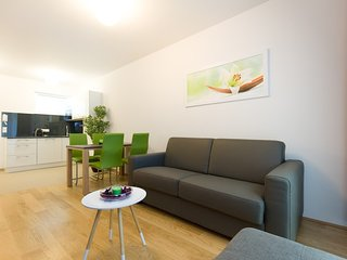 Apartment in Vienna with Terrace, Air conditioning, Lift, Internet (456451), Wien