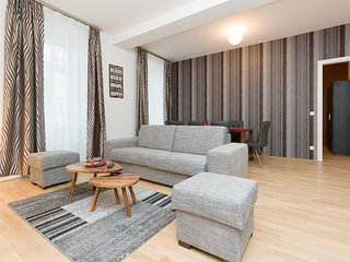 Apartment in Vienna with Lift, Internet, Balcony, Washing machine (456455), Wien