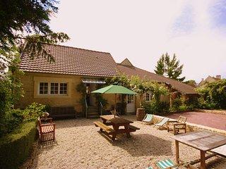 La Haule Cottage