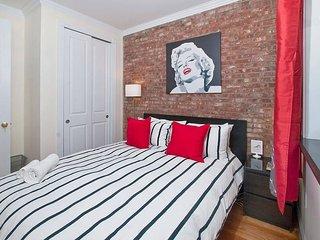Bedroom in New York with Lift, Internet (461969), Nueva York