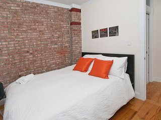 Bedroom in New York with Air conditioning, Lift, Internet, Washing machine (461975), Nueva York