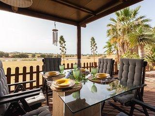 Majestic villa-golf with views!