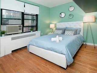Bedroom in New York with Lift, Internet (461977), New York City