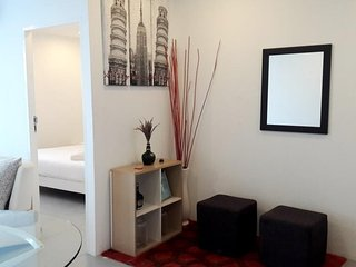 1 bedroom apartment Phuket Town near Central, Wichit