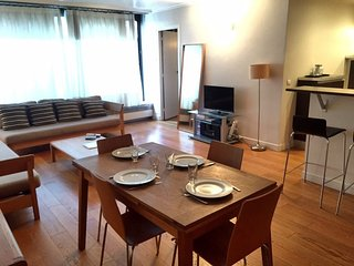 Apartment in Paris with Lift, Balcony, Washing machine (463200)