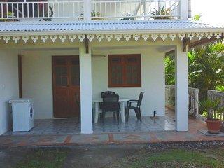 T3 70m2 pour vacances au Sud de la Martinique