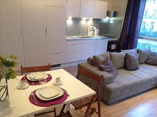 Apartment in Paris with Lift, Washing machine (463216)