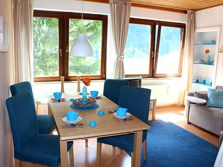 Apartments at Berghaus Glockner - Mountain view, Heiligenblut