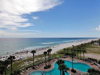 Grand Panama Resort Condo 1-606, Panama City Beach