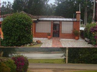 Finca en Colombia, Cundinamarca, Guatavita